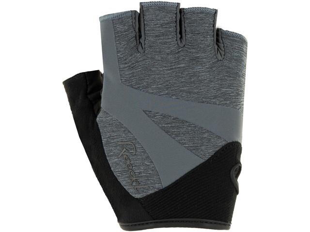888042cecd1c7f Roeckl Dora Handschuhe Damen grau melange günstig kaufen | Brügelmann